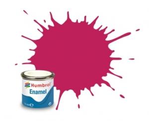 Farba olejna 51 Sunset Red - Metallic (Humbrol 51)