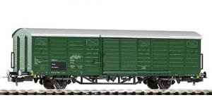 Wagon towarowy kryty Gbgs, CSD, Ep. V