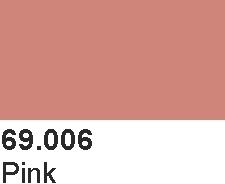 Vallejo 69006 Mecha Color 69006 Pink