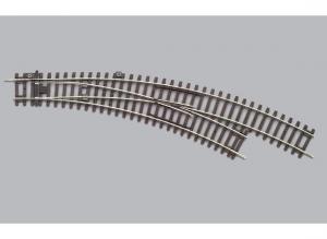 Piko 55223 Zwrotnica - rozjazd łukowy prawy BWR R2/R3