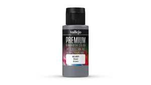 Vallejo 62051 Premium Color 62051 Steel