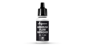Vallejo 71262 Flow Improver 17 ml.