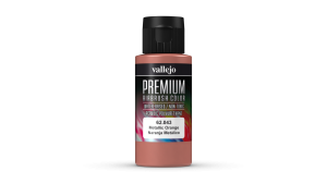Vallejo 62043 Premium Color 62043 Metallic Orange
