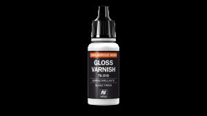 Vallejo 70510 193 Gloss Varnish