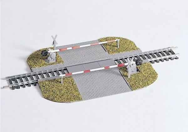 Piko 55725 Przejazd kolejowy
