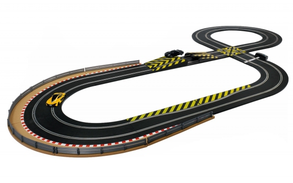 Scalextric C1370P Total Speed