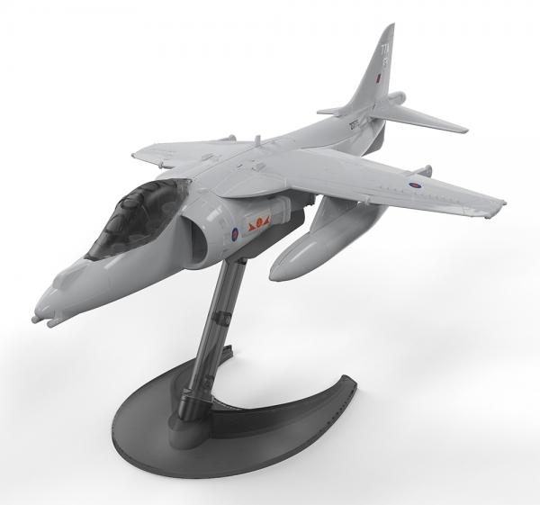 Airfix J6009 Quickbuild - BAE Harrier
