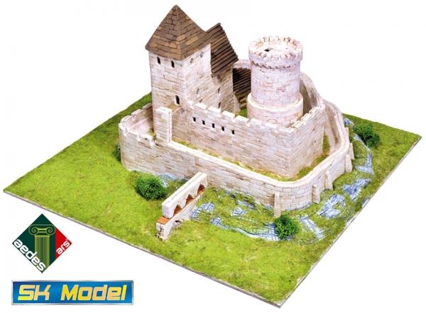 Aedes Ars 1016 Zamek w Będzinie