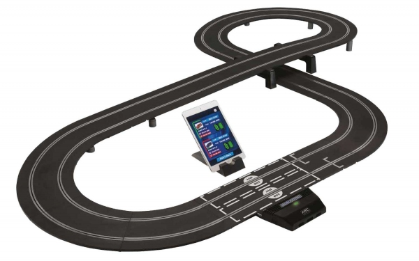 Scalextric C1360P Super GT Arc One Set