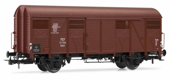 Wagon towarowy typ 223K/1, Kddet, PKP, Ep. IIIc