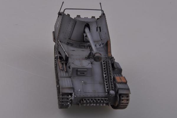 Hobby Boss 80168 Samobieżne działo przeciwpancerne Marder III Ausf.M Sd.Kfz.138 - Late - 1:35