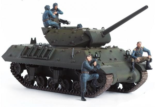 Academy 13521 USSR M10 Lend-Lease 1:35