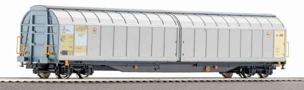 Roco 66454 Wagon z przesuwnymi ścianami Habbins AAE, PKP, Ep. V