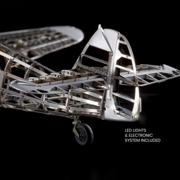 Artesania Latina 20356 Messerschmitt Bf109G - 1:16