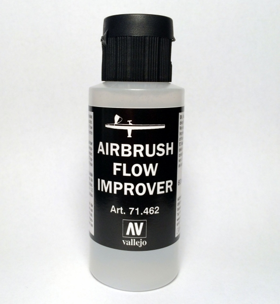 Vallejo 71462 Airbrush flow improver 60 ml.