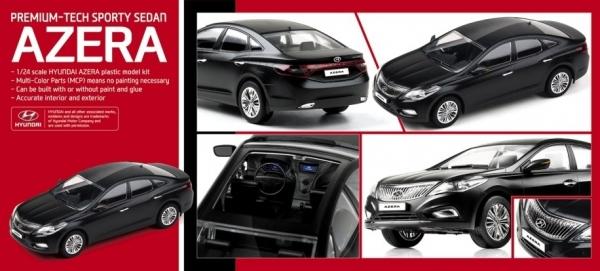 Academy 15121 Hyundai Azera / Grandeur MCP