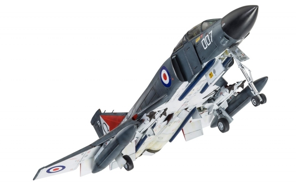 McDonnell Douglas FG.1 Phantom - Royal Navy 1:72