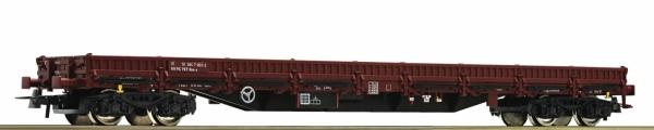 Wagon platforma Res-x PKP, Ep. IV