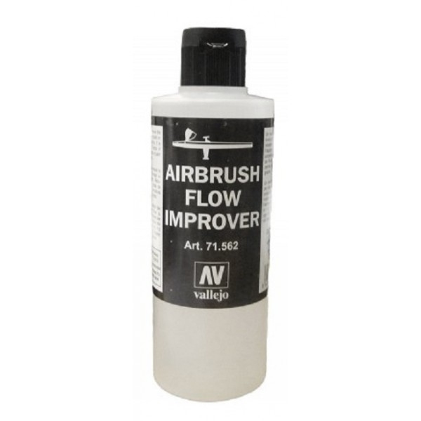 Vallejo 71562 Airbrush flow improver 200 ml.