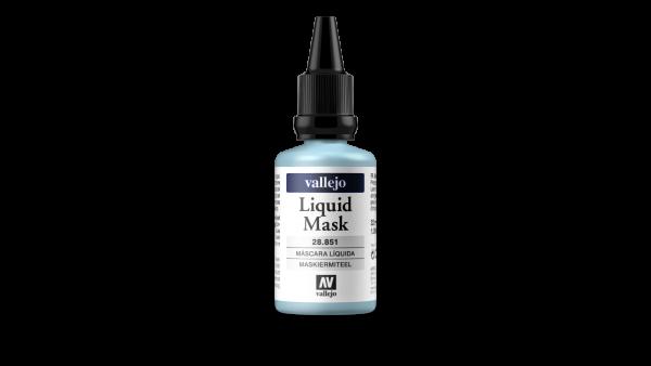 Vallejo 28851 Liquid Mask 32 ml