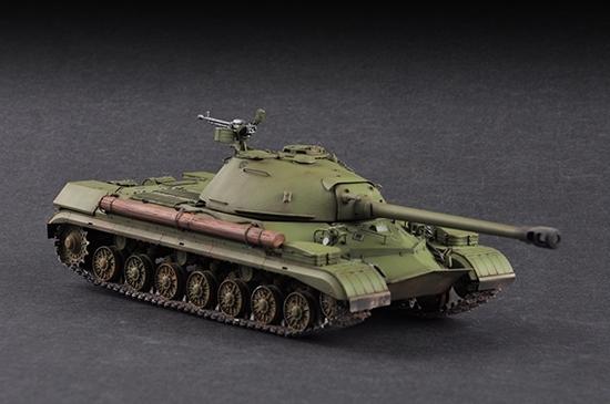 Trumpeter 07152 Radziecki czołg ciężki T-10 - 1:72