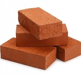 Cegły, bloczki