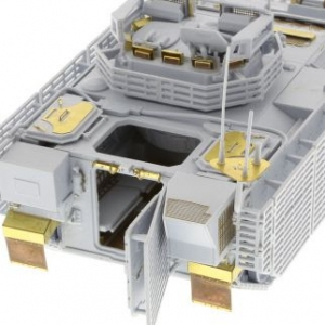 Akcesoria do modeli plastikowych