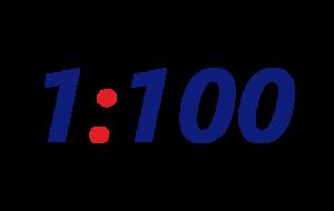 Skala 1:100