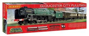 Hornby R1177P Gloucester City Pullman