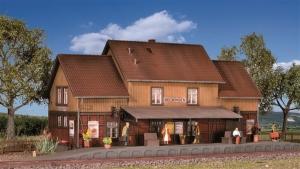 Kibri 39376 Stacja kolejowa Beckingen