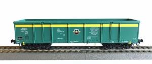 Rivarossi HRS6440 Wagon węglarka UIC, seria Eaos 33 51 533 1098-2 PKP, PTK Holding S.A., Ep. Vc-VIa