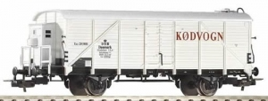 Piko 54547 Wagon chłodnia Kodvogn, DSB, Ep. III