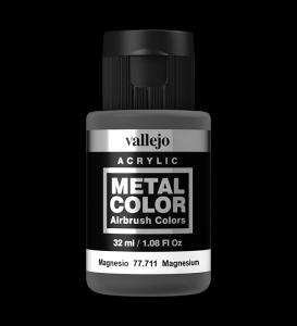 Vallejo 77711 Metal Color 77711 Magnesium