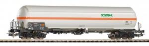 Piko 54659 Wagon cysterna Zags, Sogetank, DB AG, Ep. VI