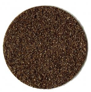 Heki 3304 Ściółka ciemnobrązowa 40 g