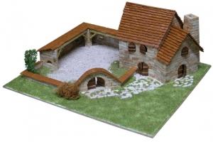 Aedes Ars 1414 Gospodarstwo wiejskie