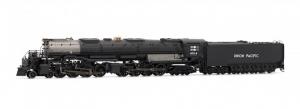 Rivarossi HR2753 Lokomotywa Union Pacific, Class 4000 Big Boy, 4014 Special Edition, Ep. III