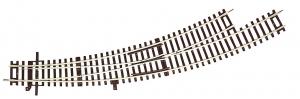 Roco 42470 Zwrotnica łukowa lewa BWL R5/R6