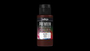 Vallejo 62018 Premium Color 62018 Sepia