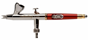 Vallejo 136543 Aerograf Harder & Steenbeck Infinity by Vallejo 2 in 1