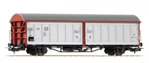 Piko 54416 Wagon towarowy z odsuwanymi ścianami Hbis294, DB, Ep. IV