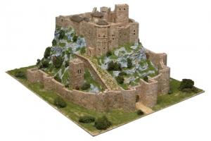 Aedes Ars 1007 Castillo de Loarre 1:200
