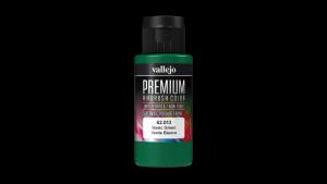 Vallejo 62013 Premium Color 62013 Basic Green