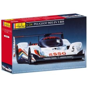 Heller 80718 Peugeot 905 EV1 BIS - 1:24