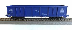 Rivarossi HRS6448 Wagon węglarka UIC, seria Eaos 33 51 533 1 008-1 PKP, PCC Rail Szczakowa S.A., Ep. Vc-VIa
