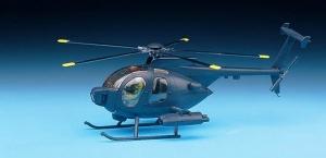 Academy 12260 MH-6 Stealth 1:48