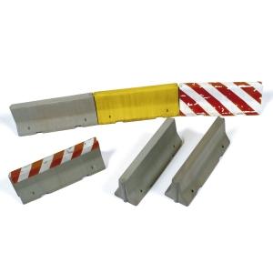 Vallejo SC214 Diorama Accessories Zapory betonowe 1:35
