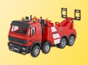 Kibri 14649 Mercedes 3335 RAU holownik pomocy drogowej