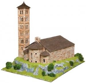 Aedes Ars 1104 Kościół Sant Climent de Taull 1:80