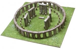 Aedes Ars 1268 Stonehenge 1:135